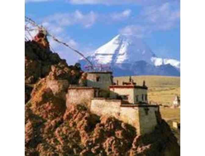 Jonang Foundation: Rare Pilgrimage to Mt. Kailash, Tibet for the Great Horse Year Festival
