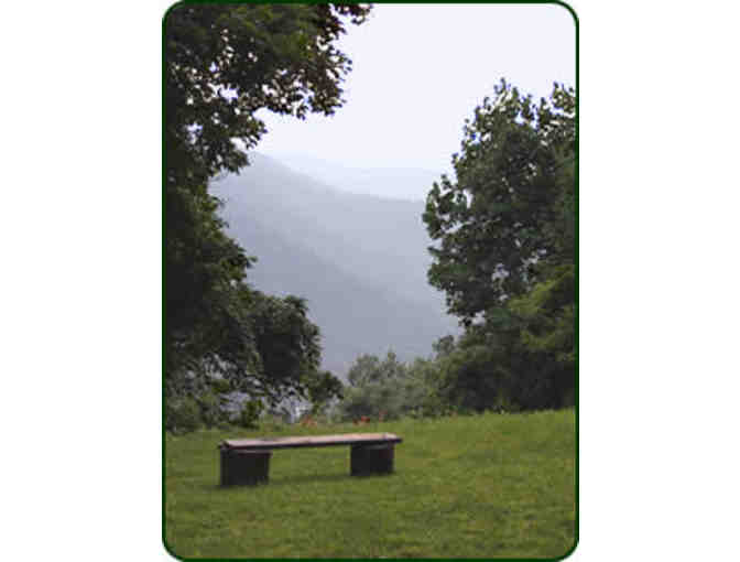 Southern Dharma Retreat Center, North Carolina: Three-night Stay