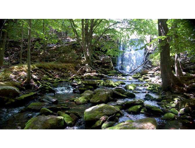 Menla Mountain: 'Hiking in the Catskills' Weekend Retreat with Robert Thurman