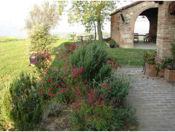 Casa Garuda, Italy: Week-Long Stay in Umbria
