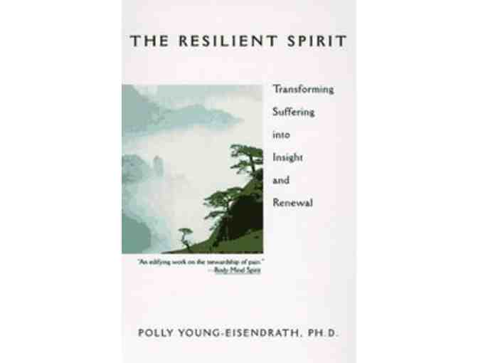 Polly Young-Eisendrath: Signed 'The Resilient Spirit'