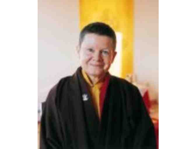 Sounds True: 'How to Meditate' CD Set from Pema Chodron
