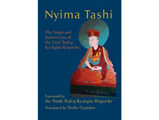 KTD Publications: 'Nyima Tashi' Translated by Yeshe Gyamtso