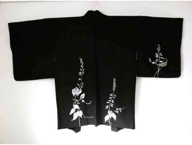 The Ikebana Shop: Haori