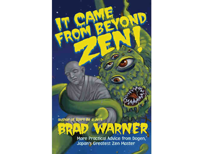 New World Library: Six-Title Book Brad Warner Book Set