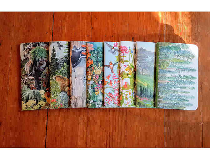 Good Nature Publishing Company: Notebook Gift Pack