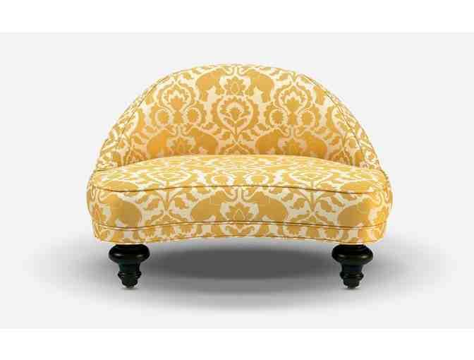 "Zen By Design: ""The Anahata Chair"" - BiddingForGood"