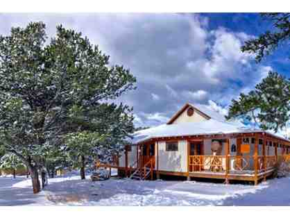 Crestone Retreats, Colorado: Two-Night Guest Retreat