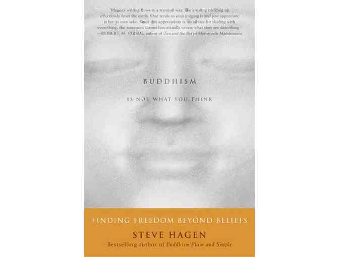 HarperOne: 4-Book 'Buddhist Beginnings No. 2' Collection
