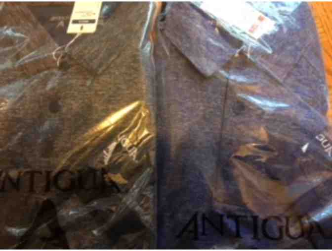 Antigua Shirts (Two) - Photo 2
