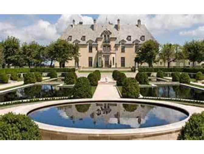 Oheka Castle Hotel & Estate, New York - Photo 4