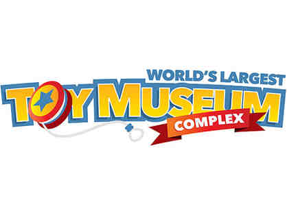 World's Largest Toy Museum Complex, Branson, MO.
