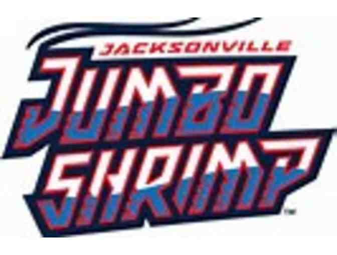 Jacksonville Jumbo Shrimp Baseball - Photo 1