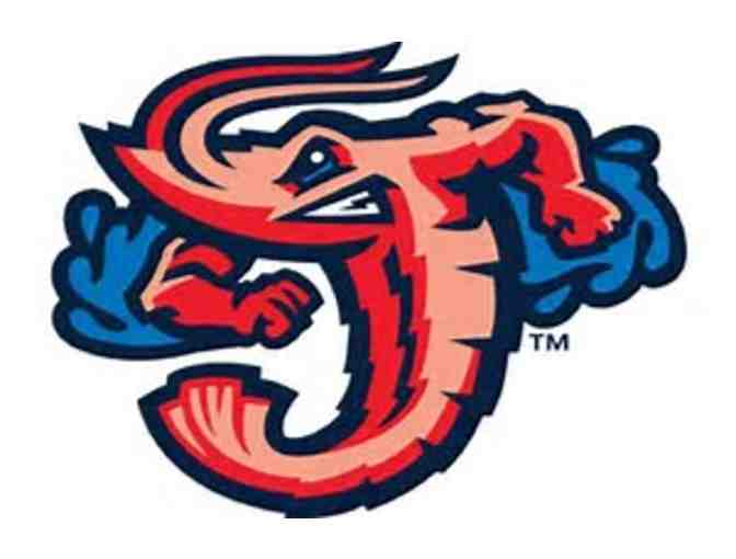 Jacksonville Jumbo Shrimp Baseball - Photo 2