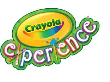 Crayola Experience, Easton, PA