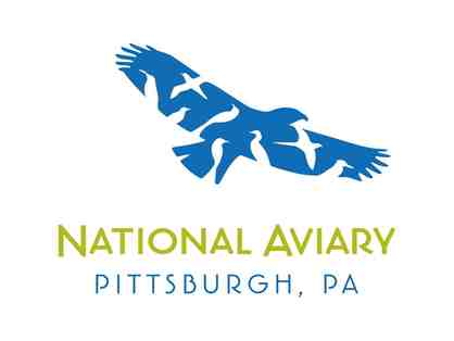 National Aviary, Pittsburgh, PA