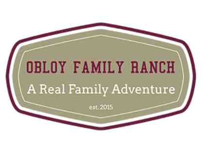 Obloy Family Ranch Exotic Petting Farm /Zoo, Florida