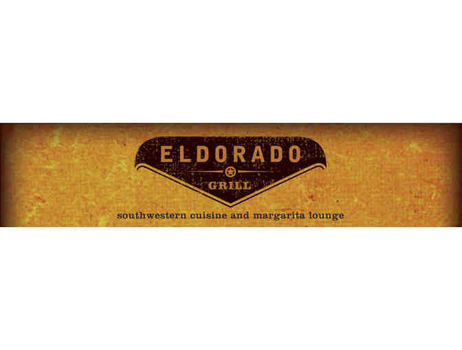 3 Course Chef Dinner For 4 Paired with Tequila at Eldorado Grill--A $350 Value