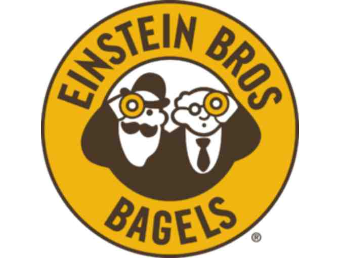 Einstein Bagels $20 gift card