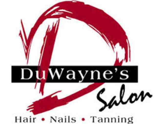 DuWayne's USmooth Products:  $66 value