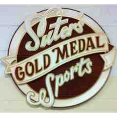 Suter's Gold Medal Sports