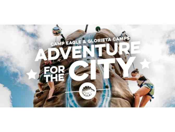 Adventure for the City Summer Camp