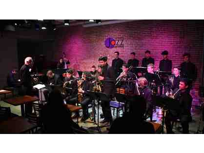 California Jazz Conservatory, San Francisco - Two Fall Concert Series Tickets