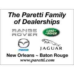 Paretti Family of Dealerships