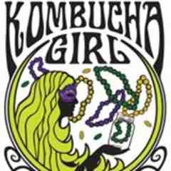 Kombucha Girl Living Beverages