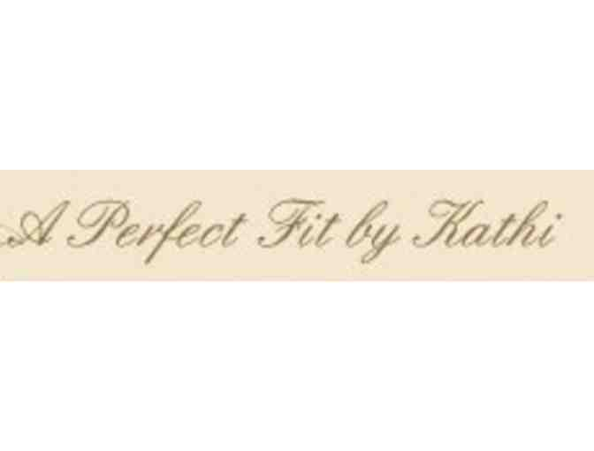 $50 Gift Certificate for Tailoring at A Perfect Fit