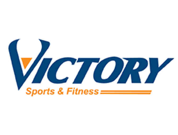 3 Month Membership to VICTORY Sports and Fitness