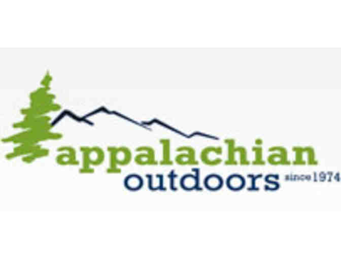 Ski Equipment from Appalachian Outdoors
