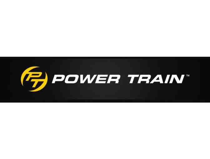One Month Membership to Power Train Sports & Fitness' Unlimited Boot Camp