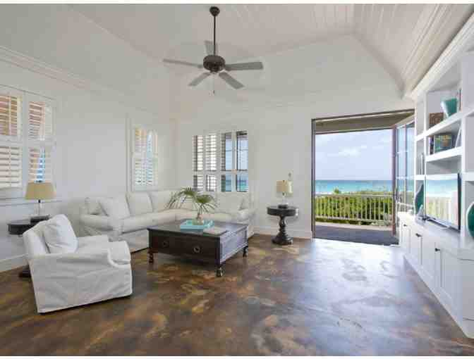 Retreat to Beautiful French Leave Villa in Eleuthera, The Bahamas