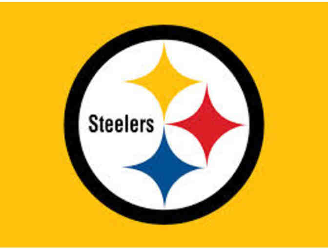 Pittsburgh Steelers Tickets at Heinz Field - Photo 1