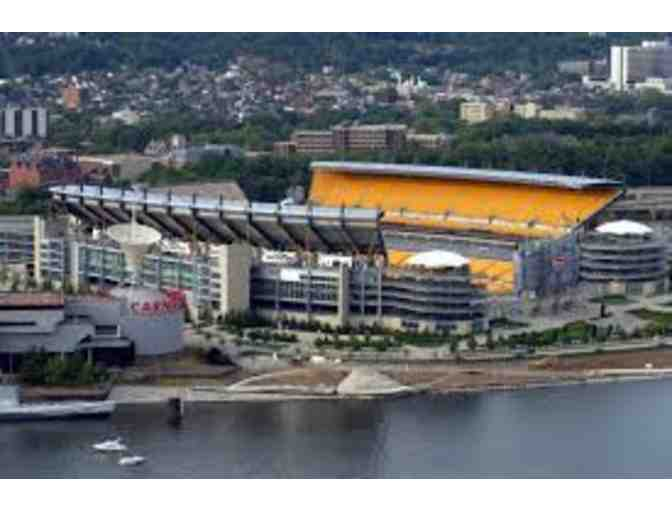 Pittsburgh Steelers Tickets at Heinz Field - Photo 2