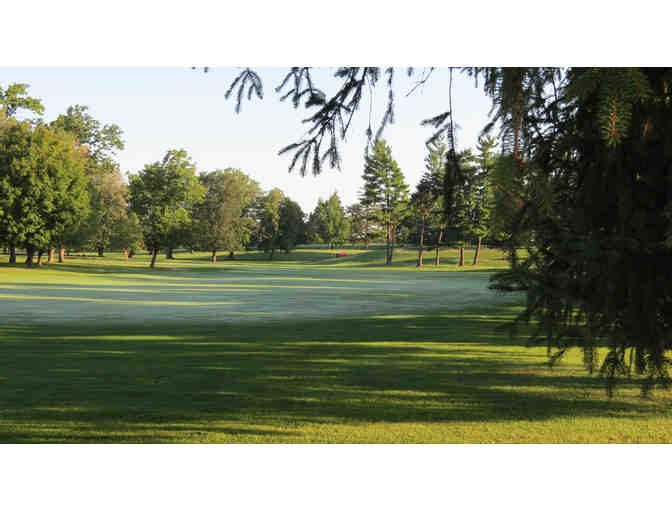 Hanover Country Club Golf for 4 with Cart