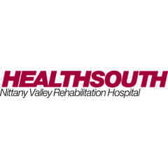 HealthSouth Nittany Valley Rehabilitation Hospital