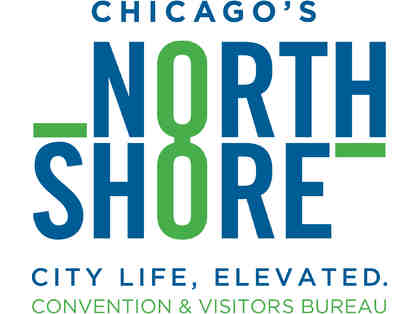 Chicago's North Shore Gift Basket