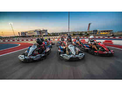 COTA Karting Gift Card