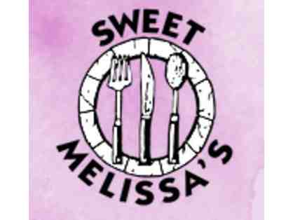 Sweet Melissa's Decatur - Brunch for 2
