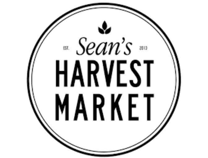 Seans Harvest Market - $25 Gift Card #3 - Photo 1