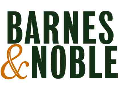 $50 Gift Card to Barnes & Noble