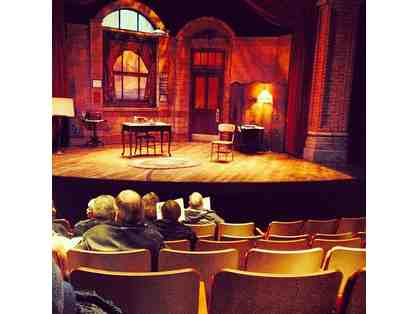 Merrimack Repertory Theatre - two tickets to any performance