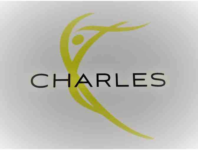 Charles Beauty Wellness Salon - $100 Gift Certificate - Photo 1