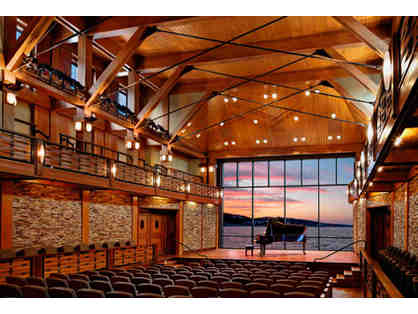 Rockport Music (Shalin Liu Performance Center) - $30 Gift Certificate