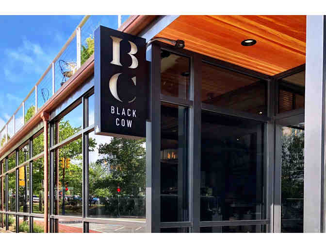 BLACK COW - NEWBURYPORT & SOUTH HAMILTON  - $100 GIFT CARD - Photo 1