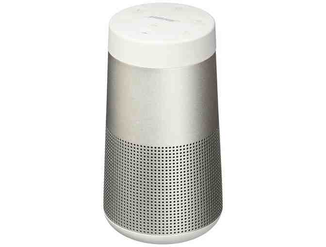 BOSE SOUNDLINK REVOLVE BLUETOOTH SPEAKER - Photo 1