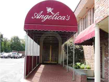Angelica's, Middleton, MA $25 Gift Card