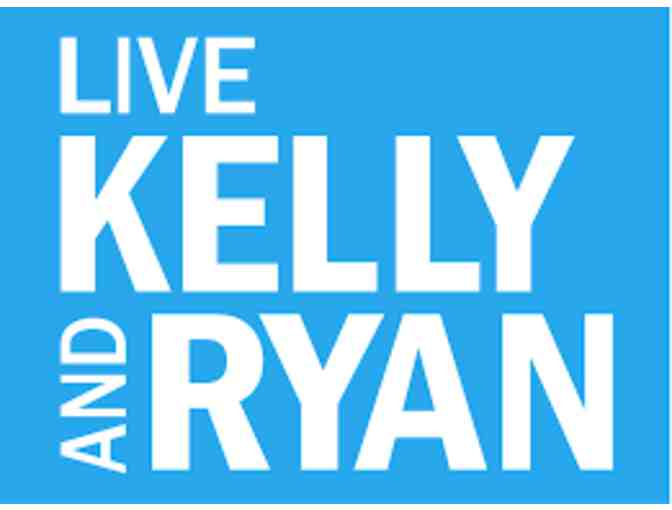 Kelly and Ryan Live - Photo 1